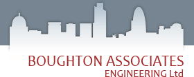 Boughton Associates Engineering Ltd.